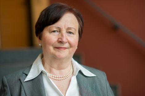 Adele Passon-Kusber - Rechtsanwältin