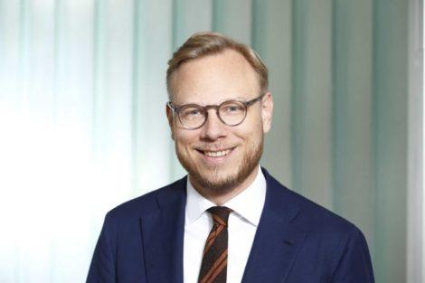 Dr. Benjamin Lüders - Rechtsanwalt und Notar, Fachanwalt für Handels- und Gesellschaftsrecht