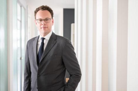 Dr. Christoph Lüders - Geschäftsführer Unternehmensberatung