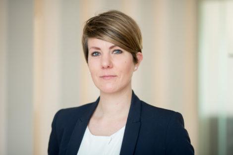 Leena Diestelhorst - Rechtsanwältin, Fachanwältin für Arbeitsrecht