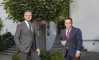 Ihre Notare in Hannover Dr. Benjamin Lüders & Dr. Torsten Neumann