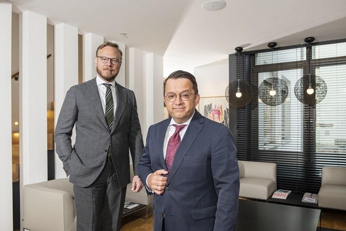 Notare in Hannover - Dr. Benjamin Lüders & Dr. Torsten Neumann