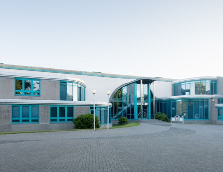 LW.P Lüders Warneboldt - Gebäude Lehrte